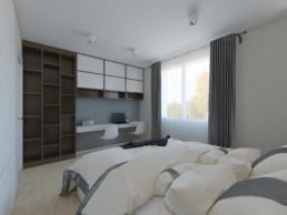 AGGA - Mieszkanie Praga